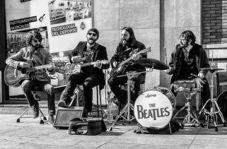 16 fatos interessantes sobre os Beatles