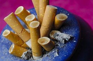 13 melhores dicas para parar de fumar