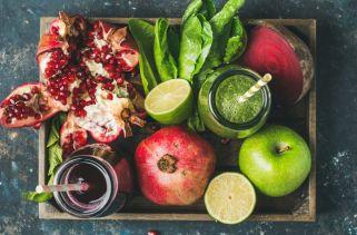 Países com as maiores taxas de Vegetarianismo