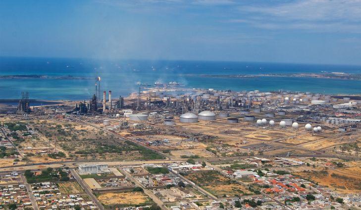 Quais são os Principais Recursos Naturais da Venezuela?