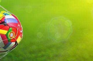 Top 10 melhores jogadores de futebol
