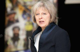 10 fatos interessantes sobre Theresa May