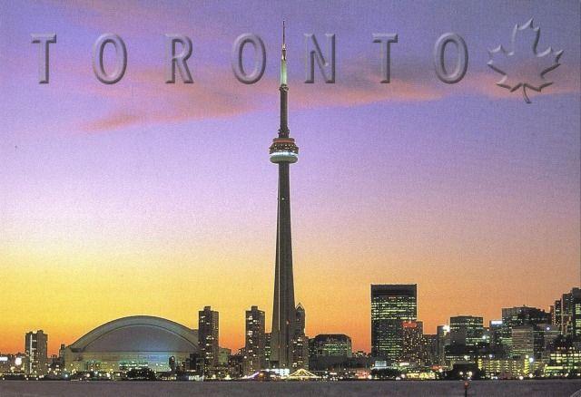 16 fatos interessantes sobre Toronto