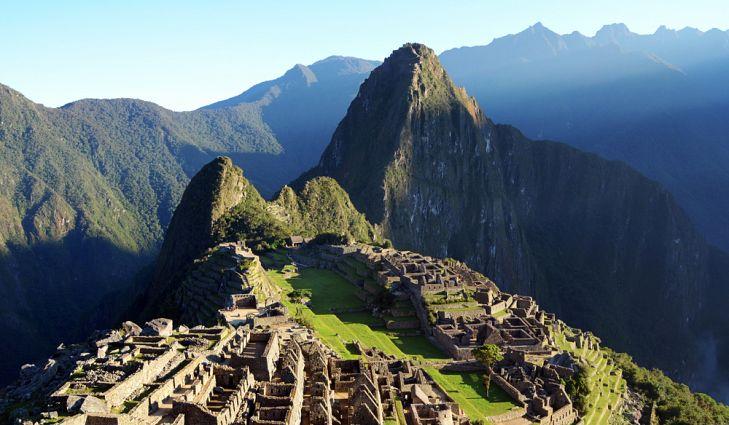 10 Das Civilizações Mais Antigas Do Mundo