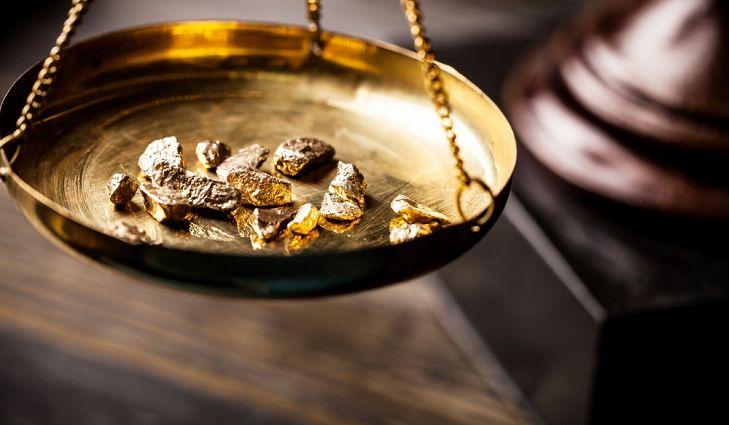 Qual País É O Maior Produtor Mundial De Ouro?