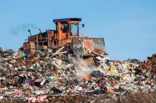 Maiores Aterros, Locais de Lixo e Lixeiras do Mundo