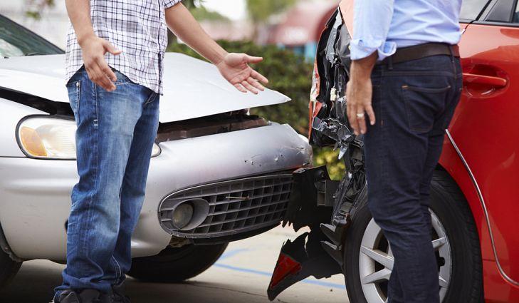 Países com mais Acidentes de Carro