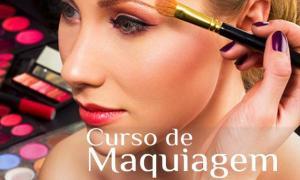 Curso Maquiagem Online + Certificado