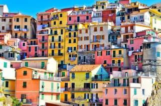 10 cidades mais coloridas do mundo