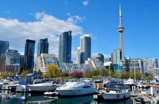 10 atrações turísticas mais populares em Toronto
