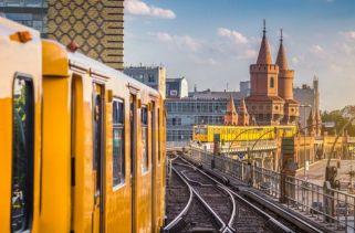Os 10 Melhores Sistemas De Transporte Público Do Mundo