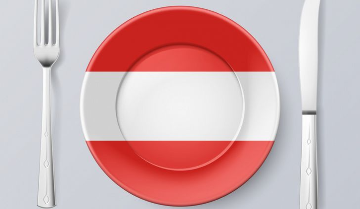 Consumo De Alimentos Por País