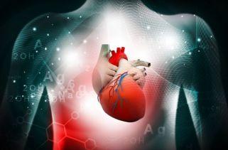 Taxas De Doenças Cardíacas Por País