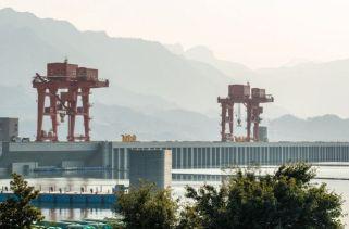 Maiores Usinas Hidrelétricas Do Mundo