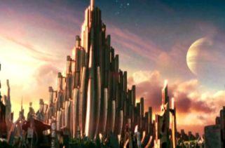 Asgard - A Casa de Thor - Existe na Realidade?