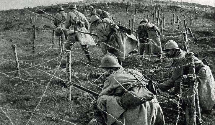 Quais São As Diferenças Entre Uma Batalha E Uma Guerra?