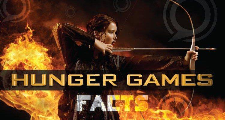 20 fatos sobre jogos vorazes
