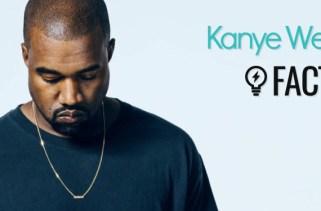 Kanye West - 18 fatos loucos sobre o rapper