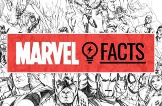 35 melhores fatos sobre a Marvel