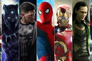 LISTA: Personagens Marvel mais populares e seus poderes