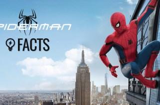 15 fatos mais legais do Homem-Aranha