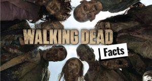 20 fatos chocantes sobre The Walking Dead
