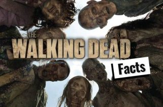 20 fatos chocantes sobre The Walking Dead