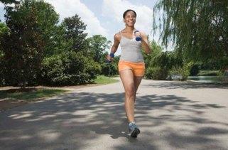 Como impedir que um corpo superaqueça durante o exercício