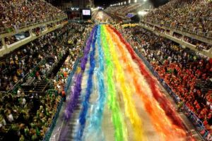 7 Fatos interessantes sobre o Carnaval no Brasil