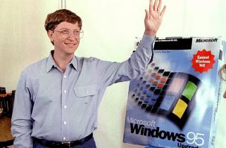 7 curiosidades sobre Bill Gates