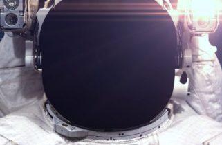 Como a NASA gravou som se o som não pode viajar no espaço?