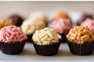 Tipos de doces para vende e Lucrar