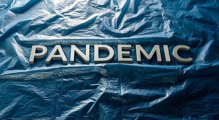 Por Que Ocorrem As Pandemias?