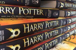 As Série De Livros Mais Vendidos Do Mundo
