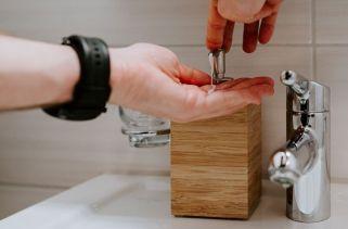 10 Razões Pelas Quais Lavar As Mãos É Tão Importante
