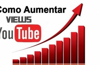 11 maneiras comprovadas de obter mais visualizações no YouTube