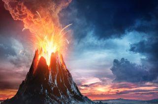 Os Vulcões Mais Perigosos Do Mundo