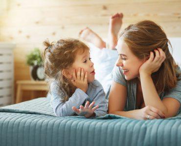 Por que as crianças não falam em frases completas?
