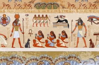 Religião do antigo Egito: No que os egípcios acreditavam?