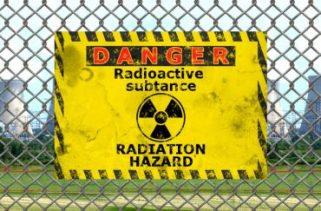"""Por que o termo """"meia-vida"""" é usado para medir a radioatividade?"""
