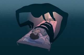 10 fatos surpreendentes sobre paralisia do sono