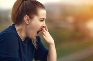 10 coisas loucas que acontecem se você não dormir o suficiente