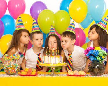 Por que comemos bolo em aniversários?
