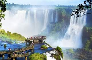 Os 10 melhores lugares para visitar ao redor do mundo