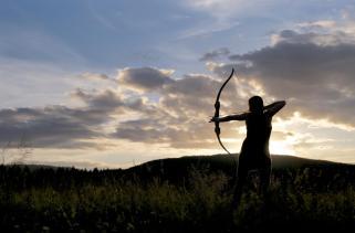 Amazona, o povo das mulheres guerreiras