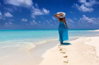 As 20 melhores praias do mundo para se desconectar e relaxar