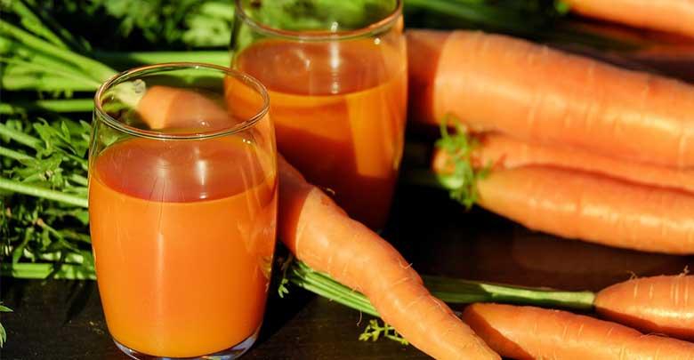 suco para fortalecer a imunidade