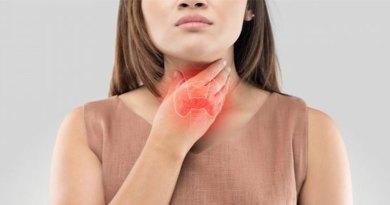 hábitos que alteram a tireoide