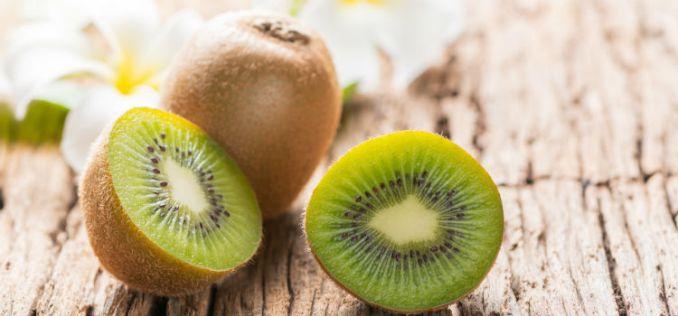 laxante de kiwi