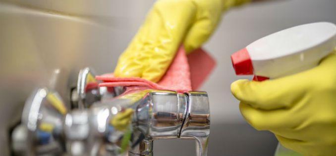uso da água oxigenada no banheiro